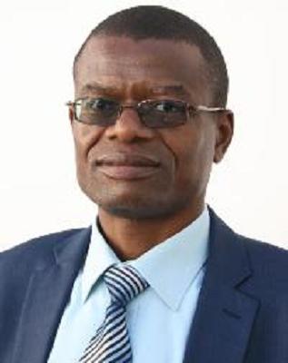 GODFREY MUTSEYEKWA  (GM)